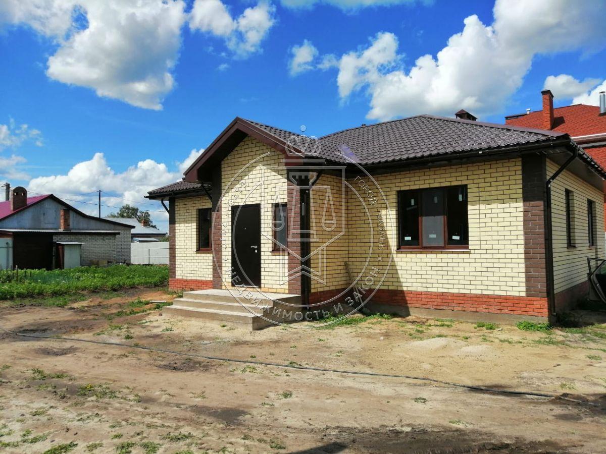 Продажа  дома Кооперативная, 119