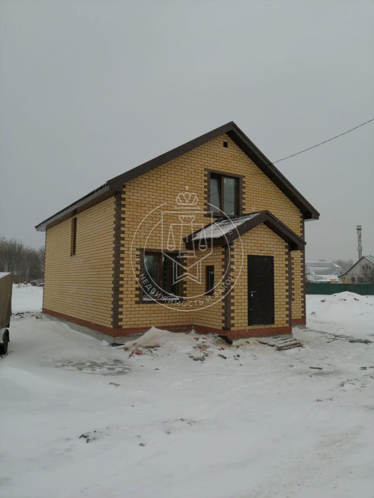 Продажа  дома Полевая, 80