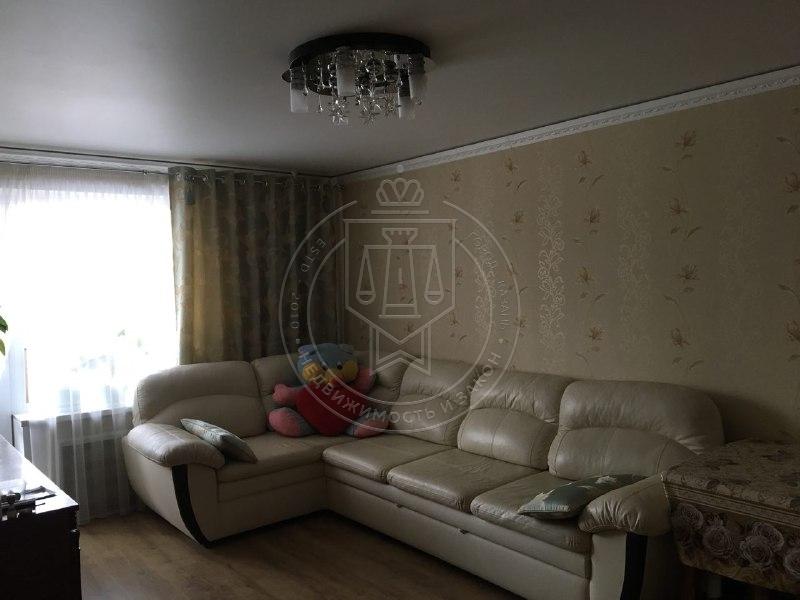 Продажа 2-к квартиры Юлиуса Фучика ул, 72