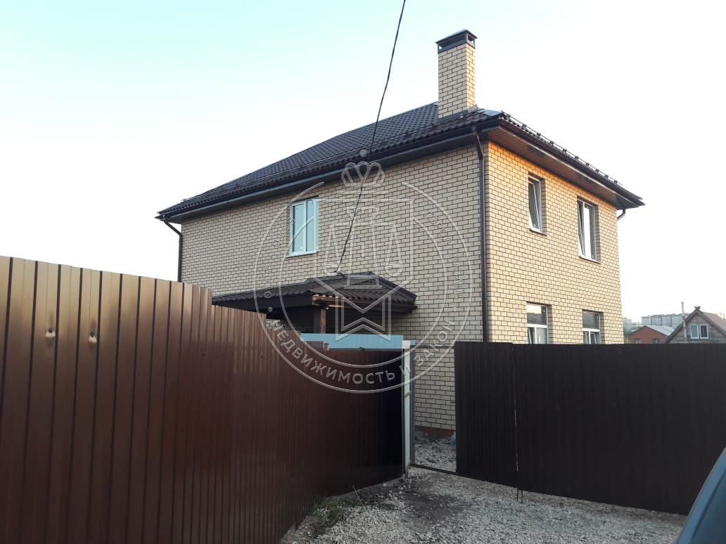 Продажа  дома жилой массив Вознесенское , ул Центральная