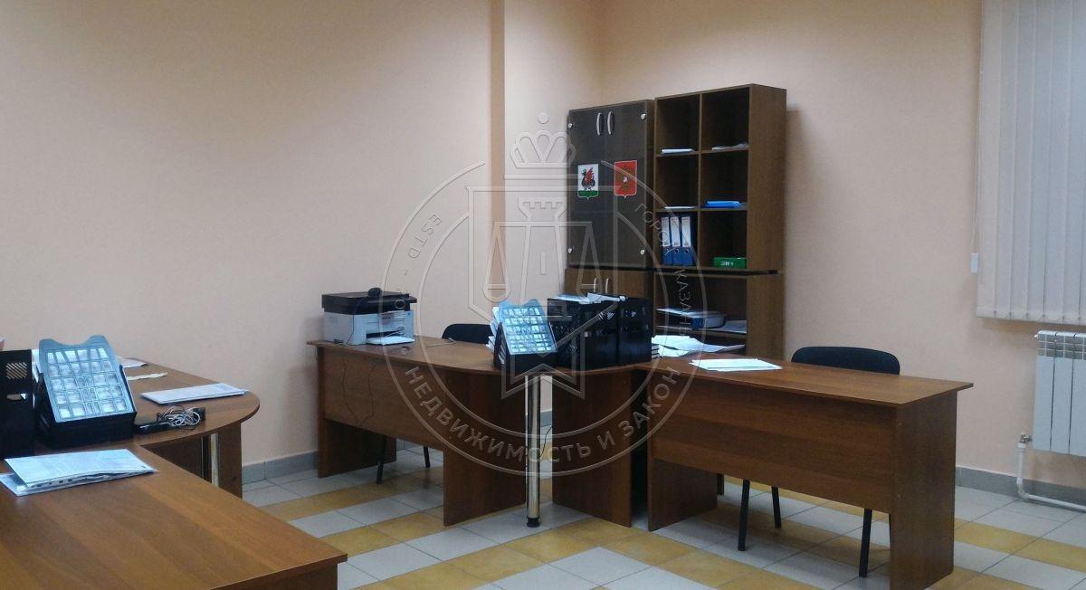Продажа  офисно-торговые Пушкина ул, 52