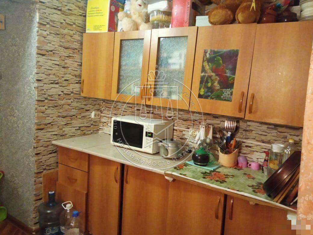Продажа 1-к квартиры Короленко ул, 40