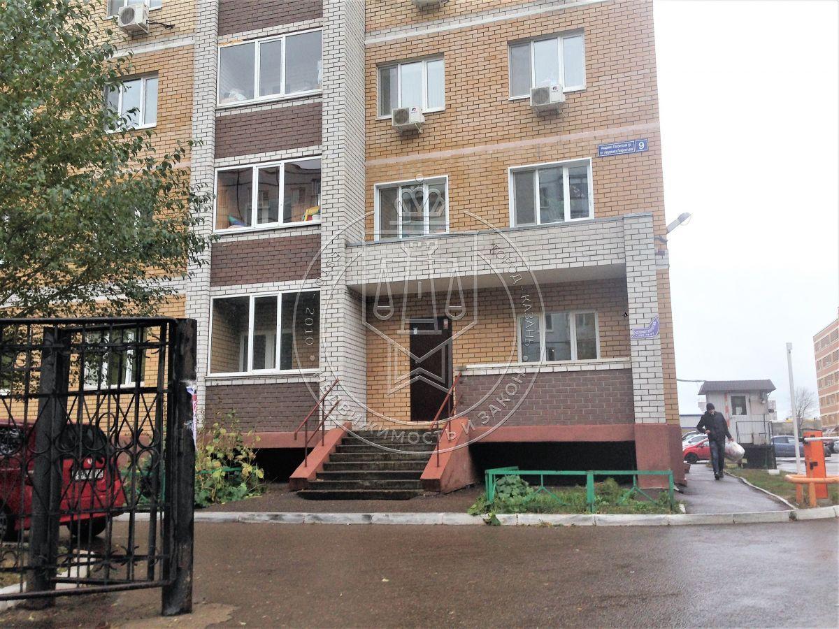 Аренда  помещения свободного назначения Академика Лаврентьева ул, 9