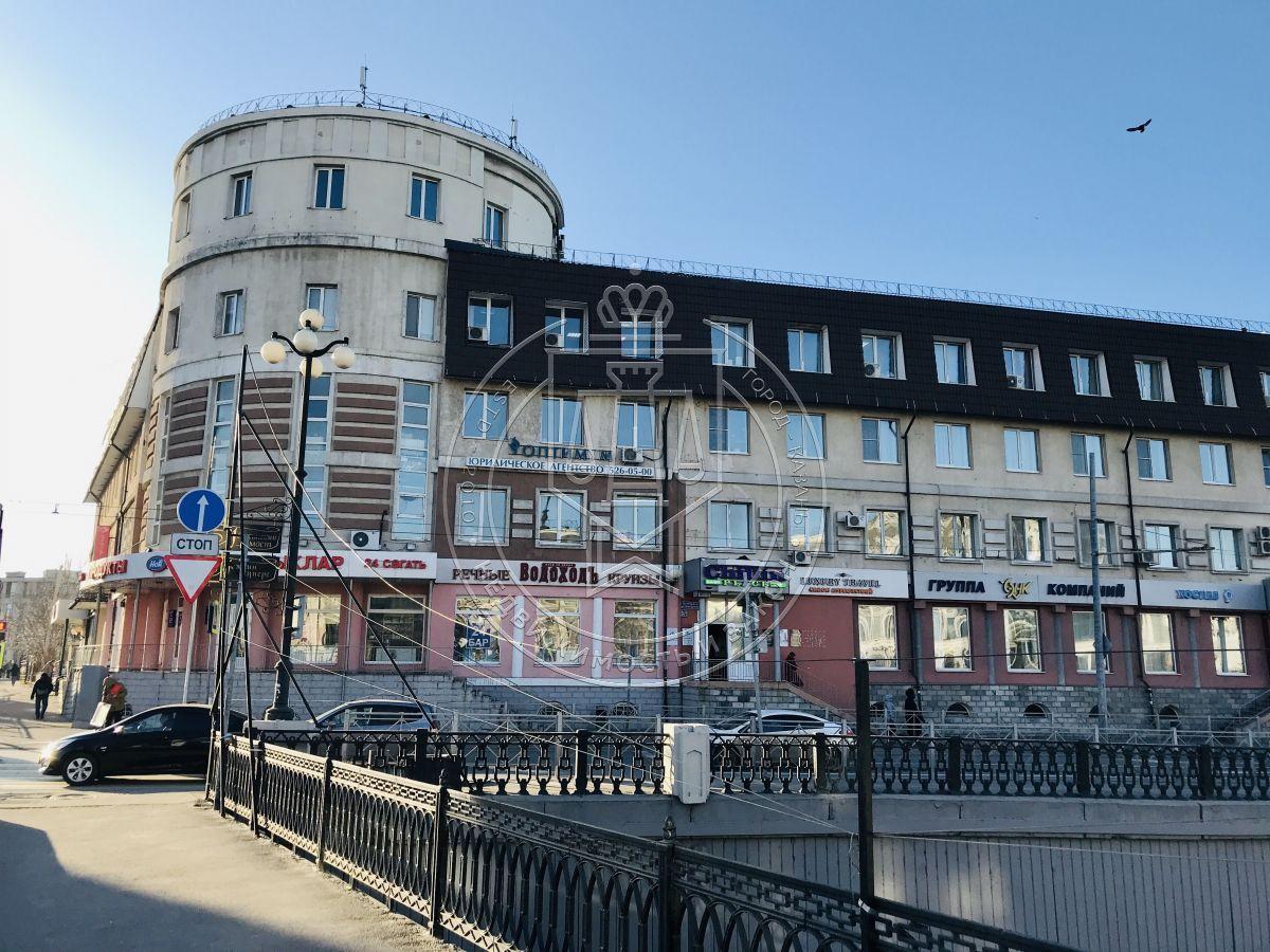 Аренда  офиса Лево-Булачная ул, 24
