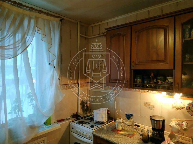 Продажа 2-к квартиры Гаврилова ул, 10