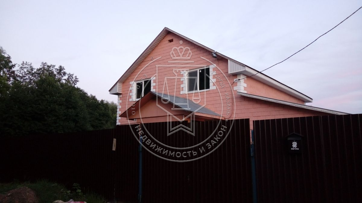 Продажа  дома Туполева