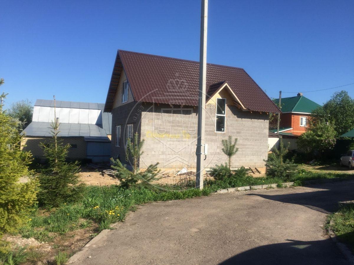 Продажа  дома Солнечная