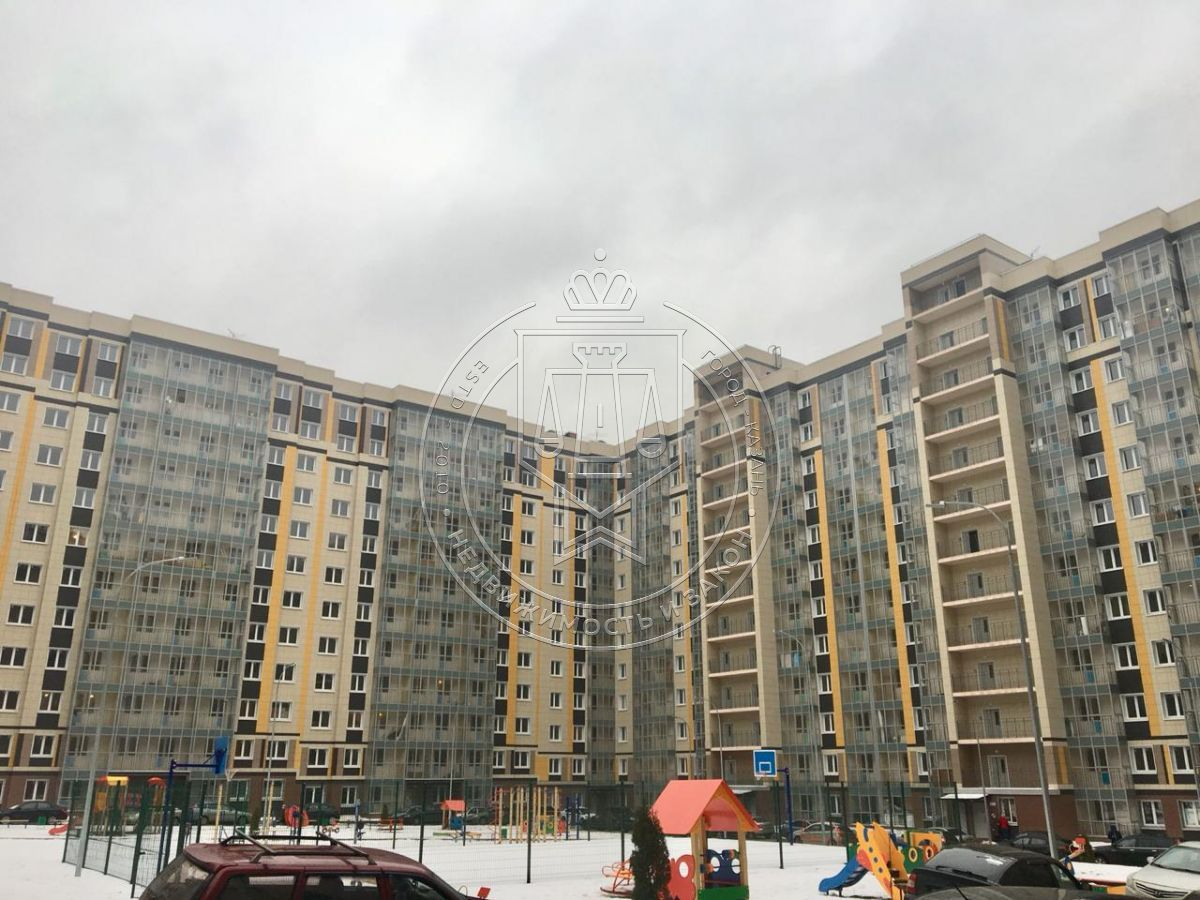 Продажа 1-к квартиры Тэцевская ул, 4А