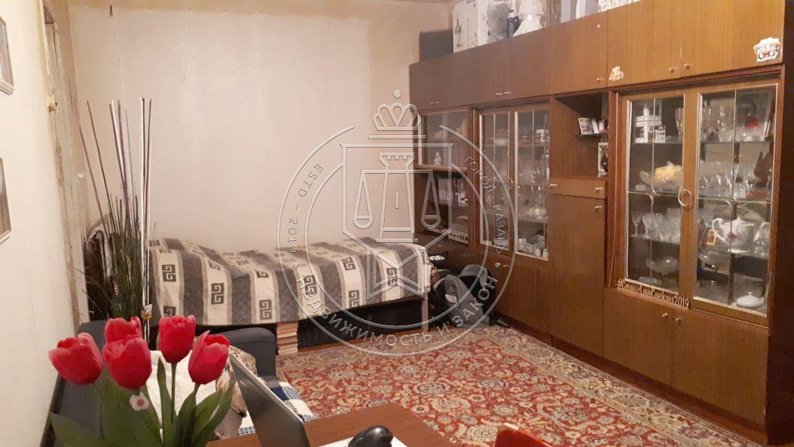 Продажа 2-к квартиры Гагарина ул, 53
