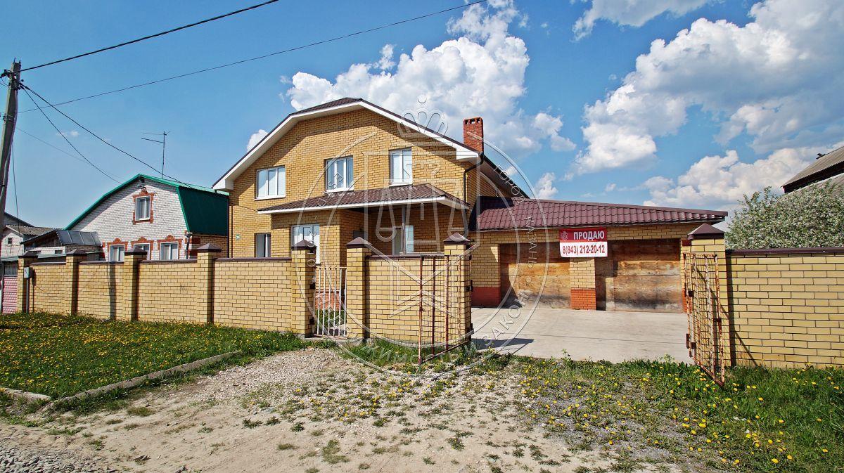 Продажа  дома Солнечная , 39
