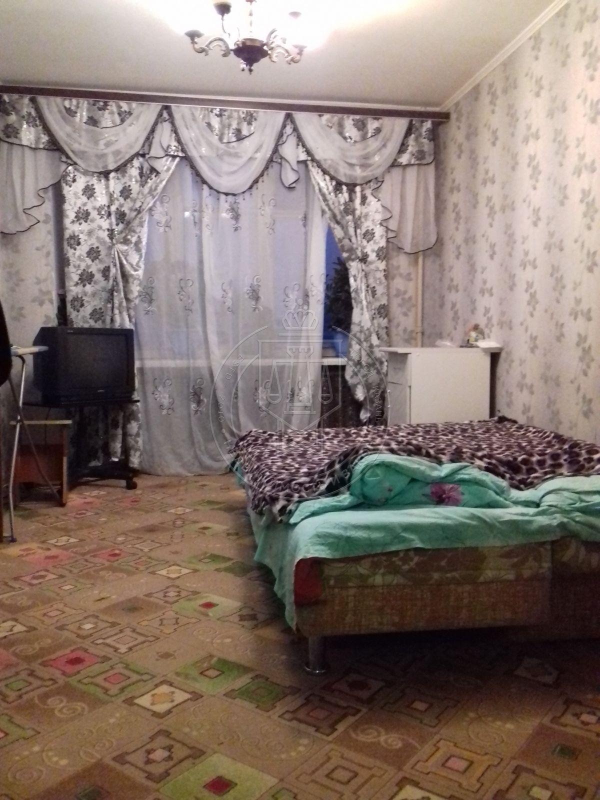 Продажа 1-к квартиры Татарстан ул, 51