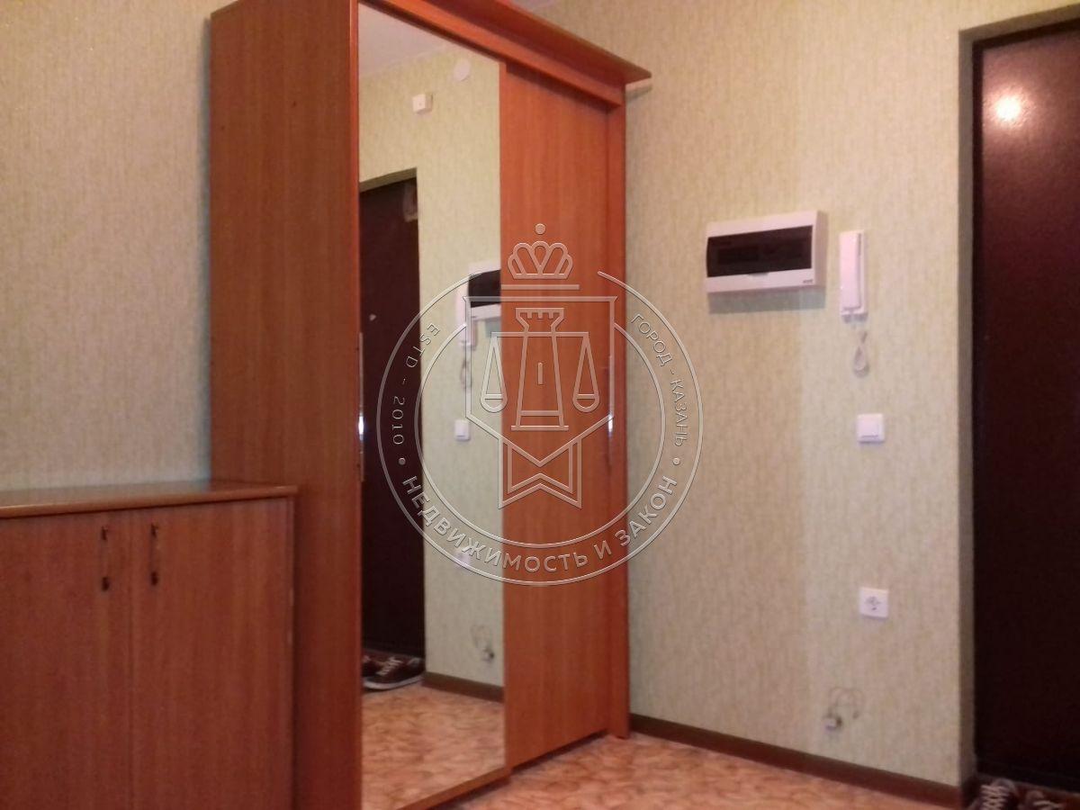 Продажа 1-к квартиры Сабан ул, 2а
