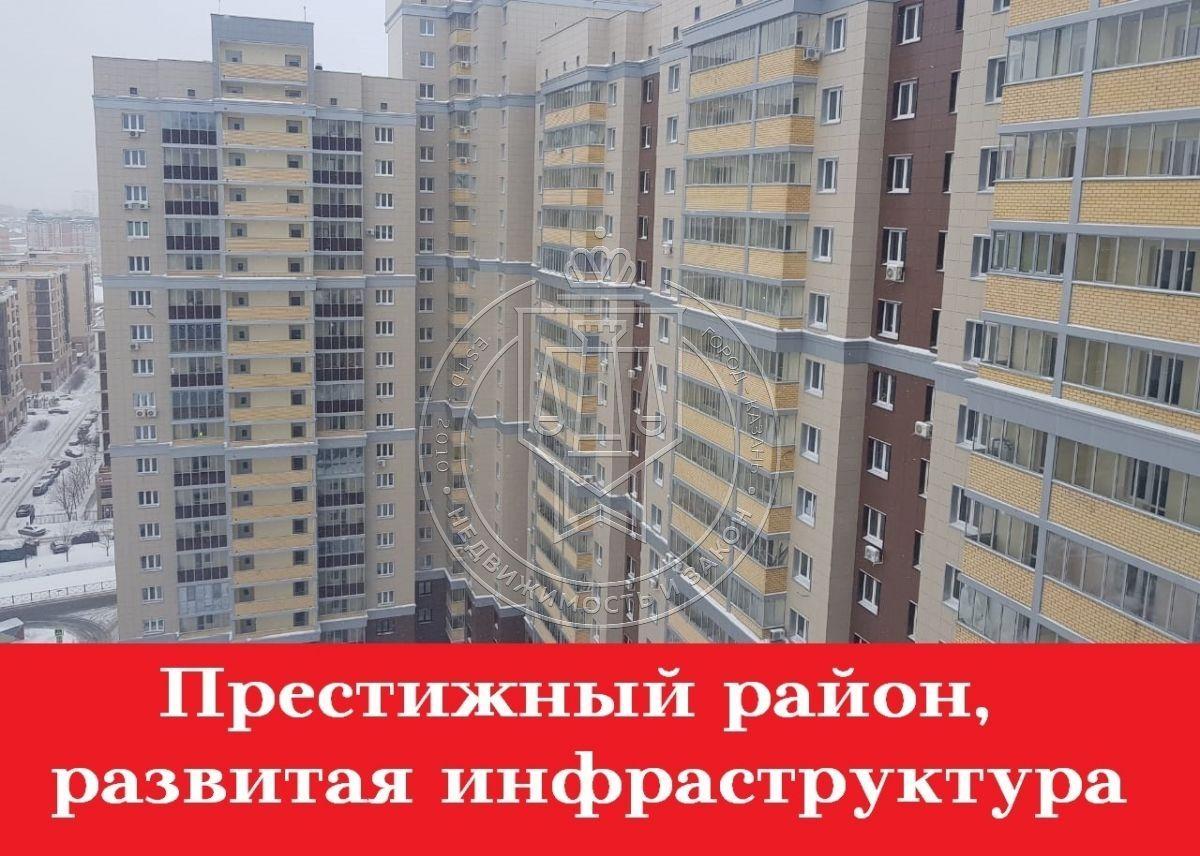 Продажа 3-к квартиры Альберта Камалеева пр-кт, 6.19
