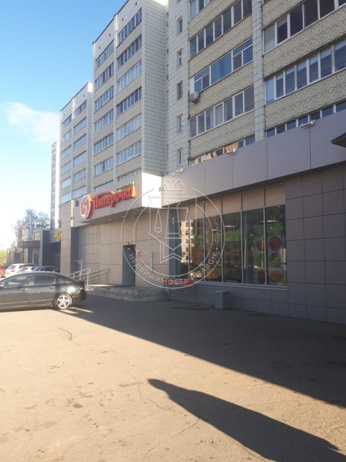 Продажа  помещения свободного назначения Вишневского ул, 59