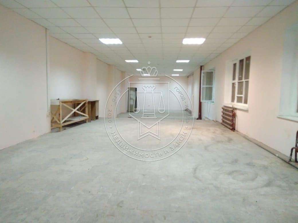Аренда  помещения свободного назначения Восстания ул, 100 здание 5