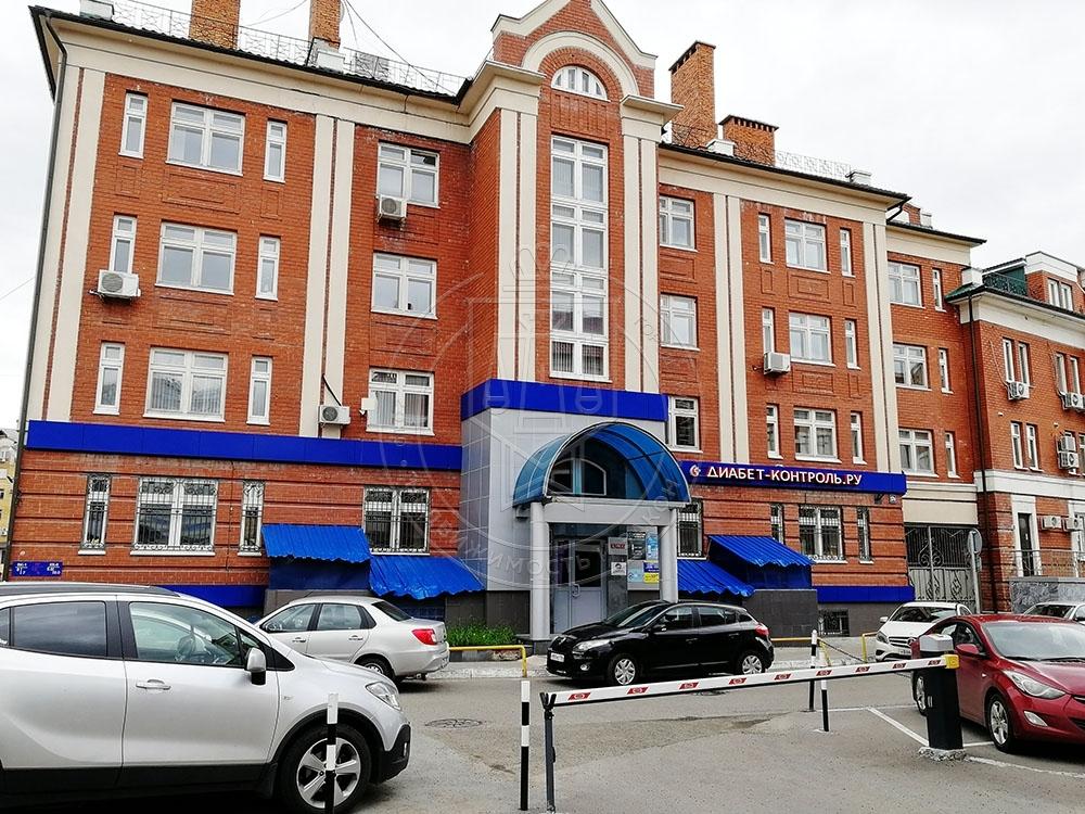 Продажа  офисы Островского ул, 57В