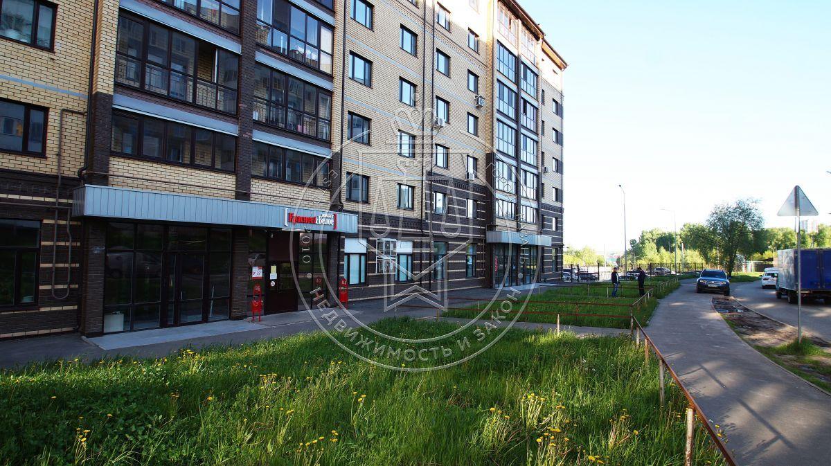 Аренда  помещения свободного назначения Минская ул, 73к3