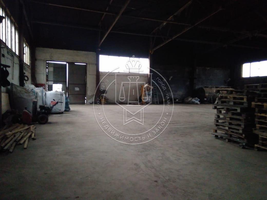 Аренда  склада Карьерная ул