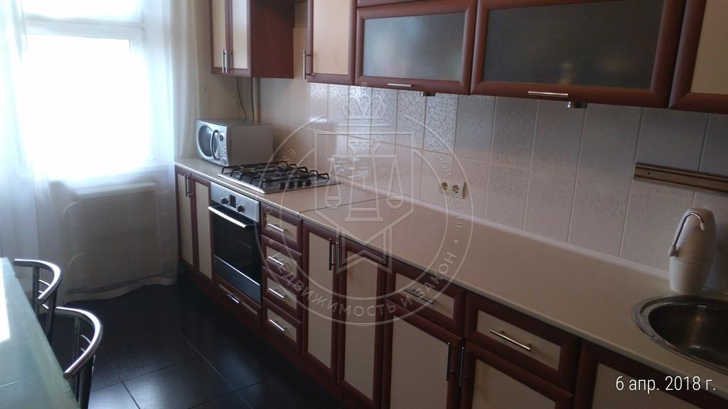 Продажа 1-к квартиры Рашида Вагапова ул, 29