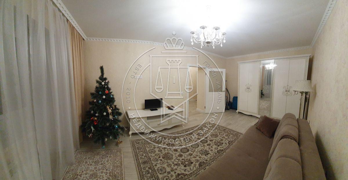 Продажа 1-к квартиры Академика Лаврентьева ул, 11