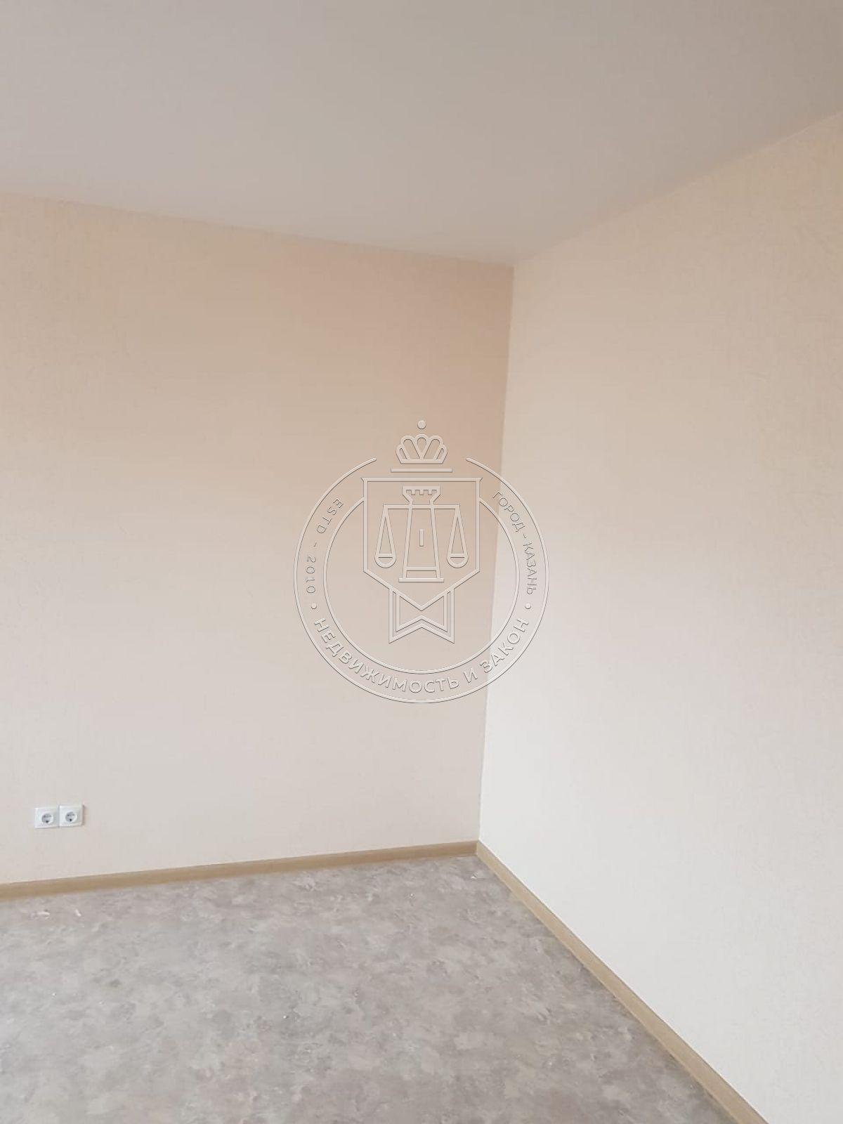 Продажа 1-к квартиры Ясная поляна ул, ******