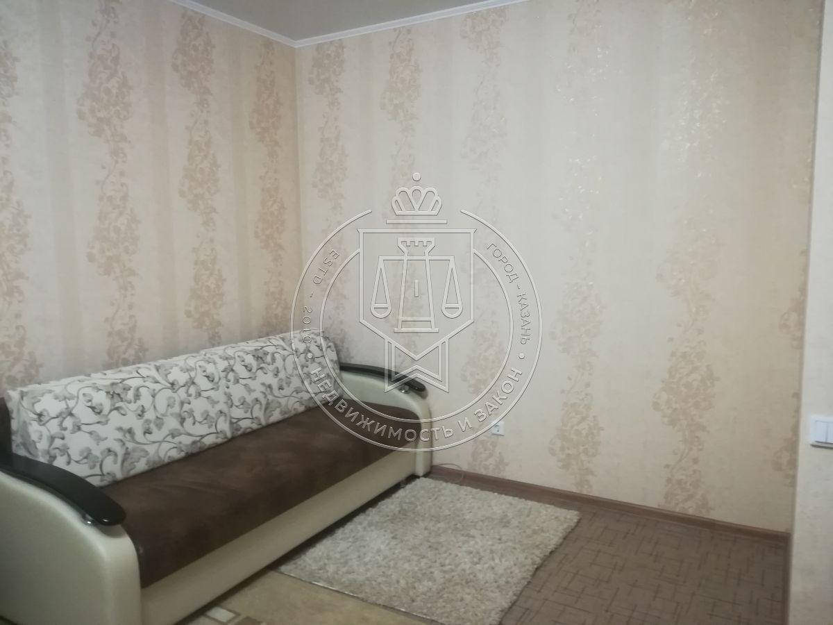 Продажа 1-к квартиры Седова ул, 20 в