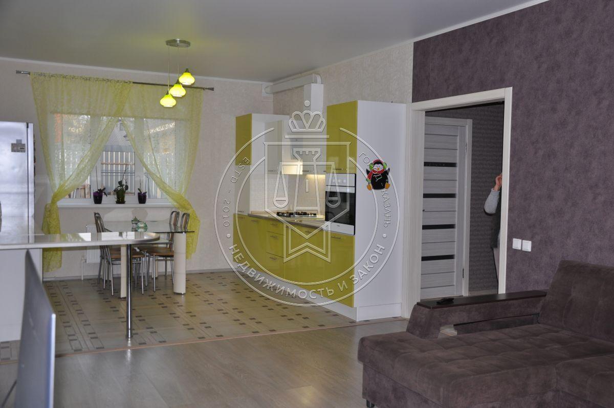 Продажа  дома Салмачинская, 25Б