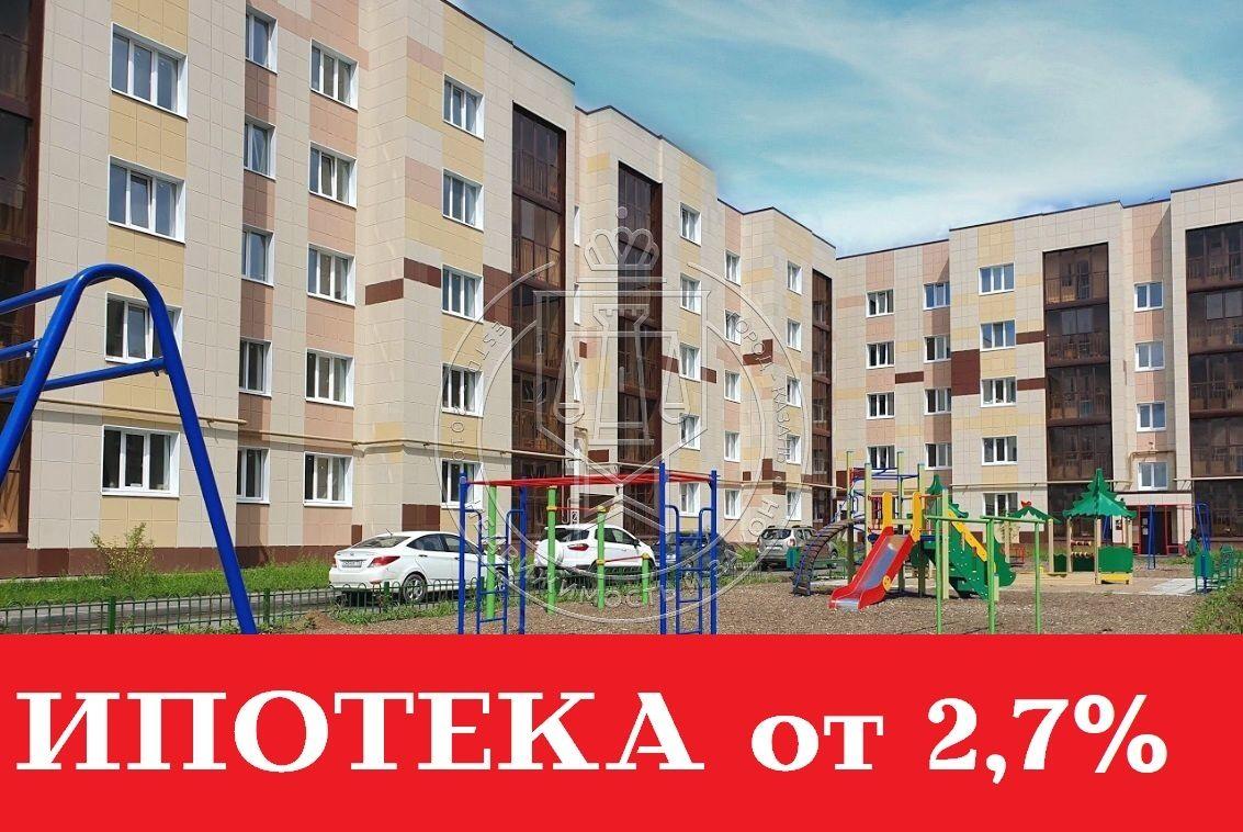 Продажа 2-к квартиры Нефтяников ул, 4