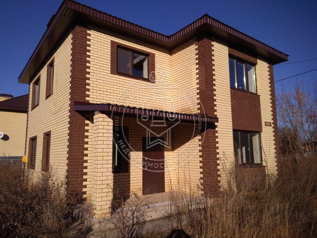 Продажа  дома Советская, 2б