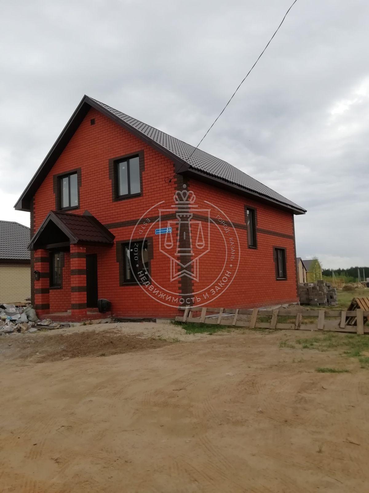 Продажа  дома Вишневая, 1