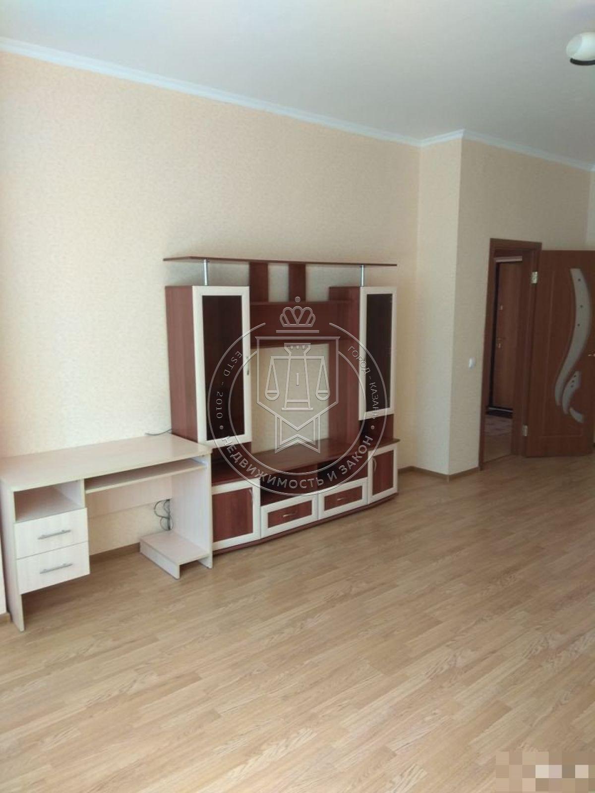Продажа 1-к квартиры Чистопольская ул, 71А