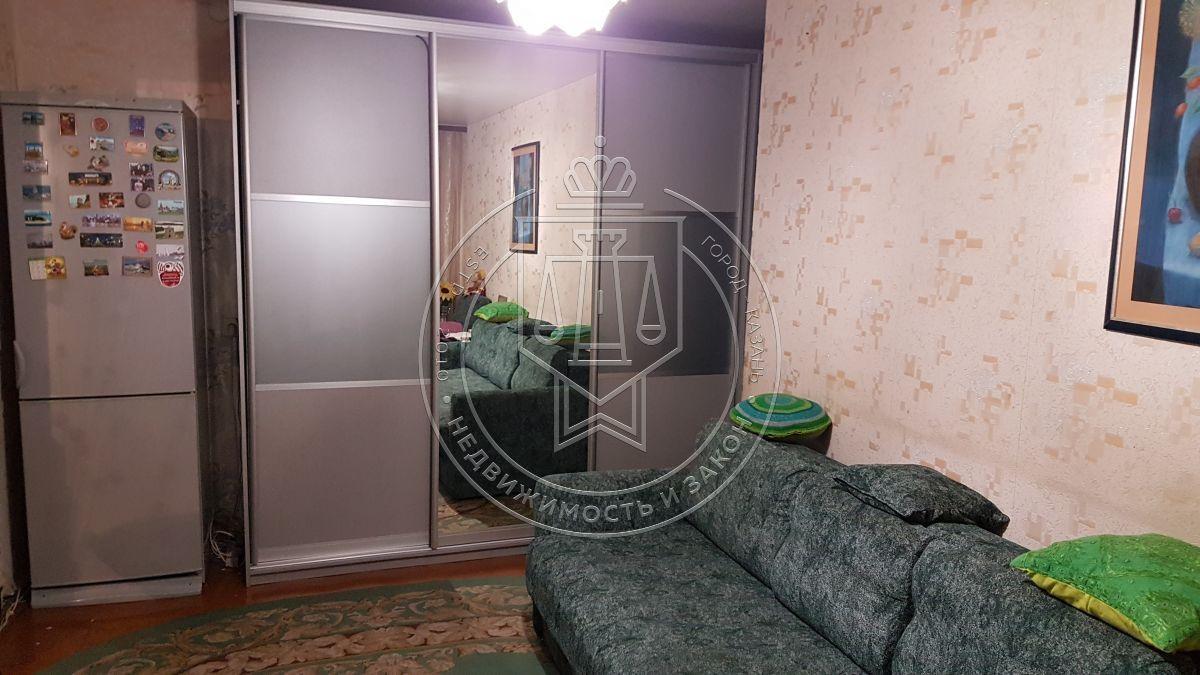 Продажа 3-к квартиры Нурсултана Назарбаева, 45