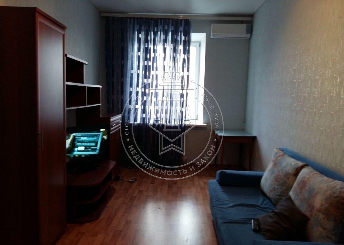 Аренда 1-к квартиры Зинина ул, 9