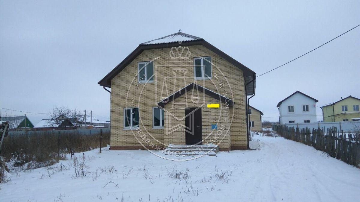 Продажа  дома Кооперативная, 193А