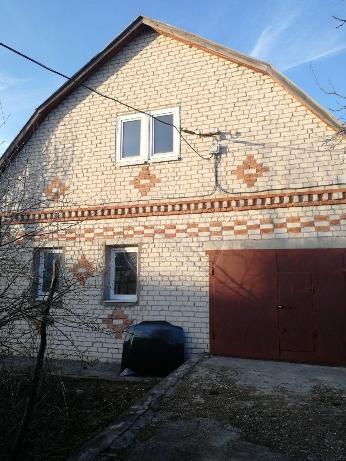 Продажа  дома Займищенская