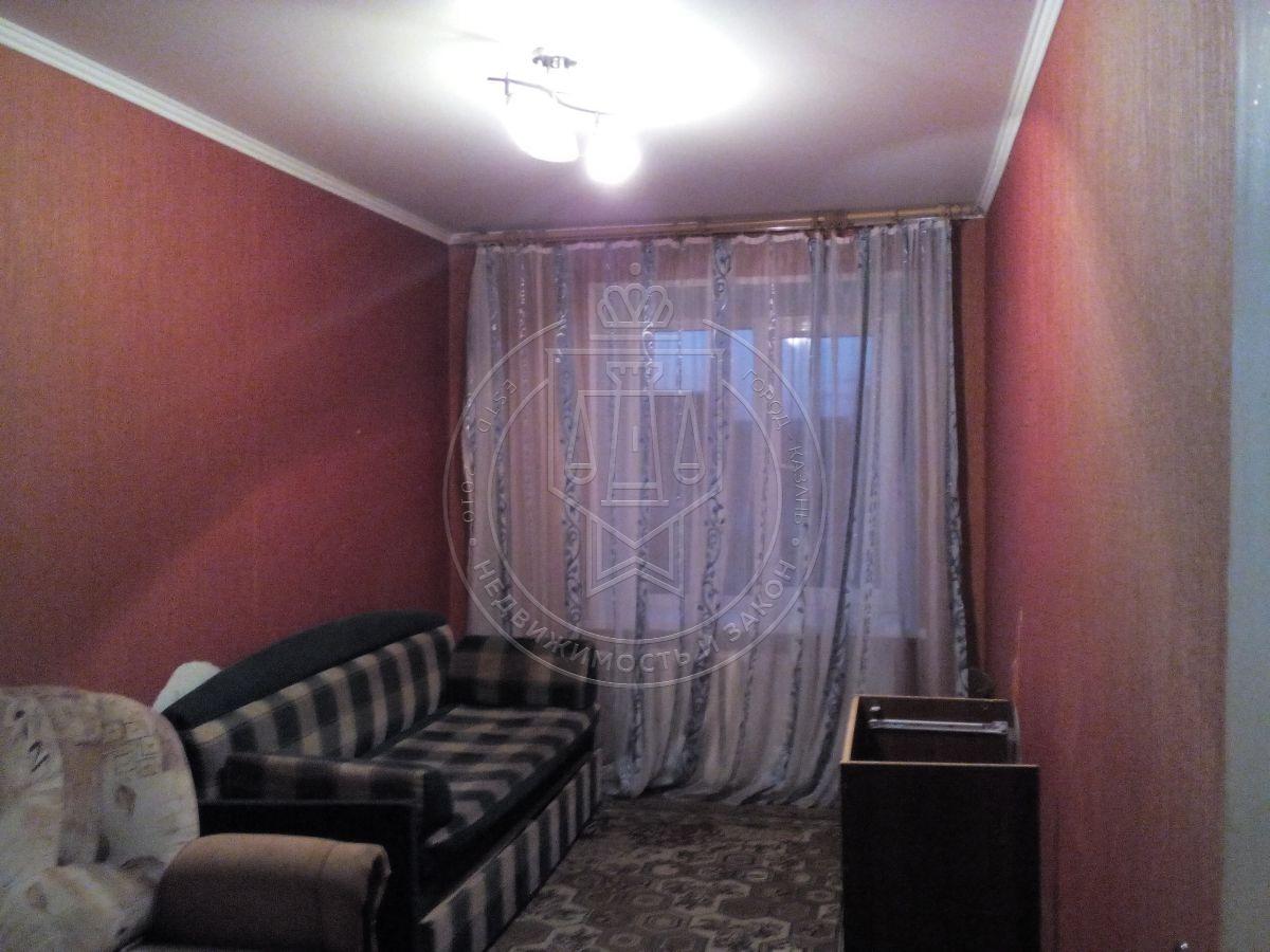 Продажа 2-к квартиры Батыршина ул, 32