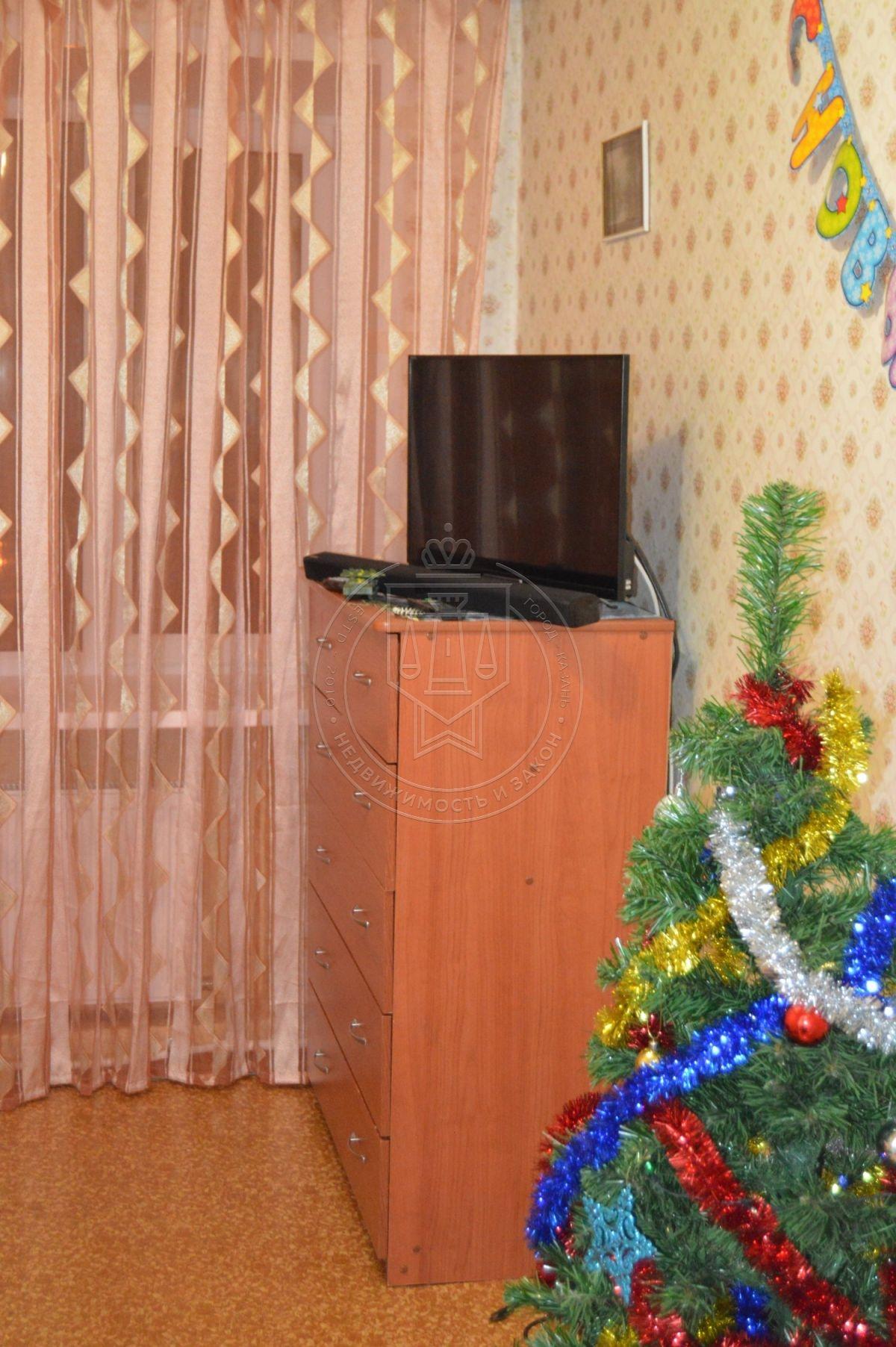 Продажа 3-к квартиры Гудованцева ул, 43