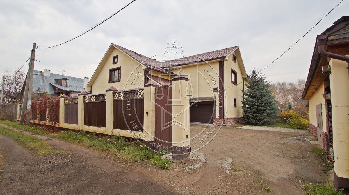 Продажа  дома актанышская , 36а