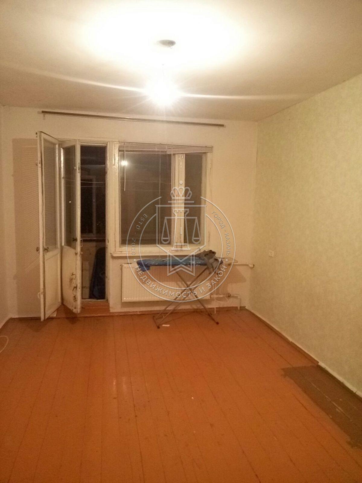 Продажа 1-к квартиры Рихарда Зорге ул, 63