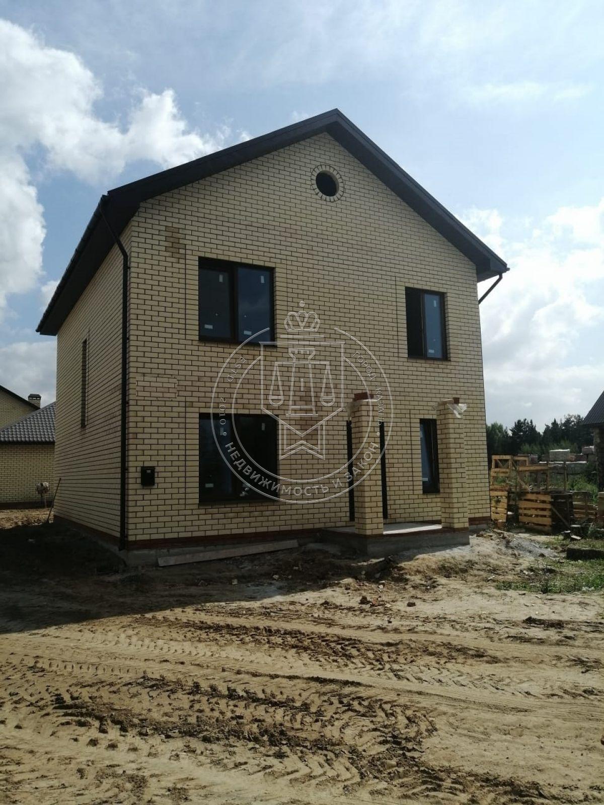 Продажа  дома Ягодная, 2