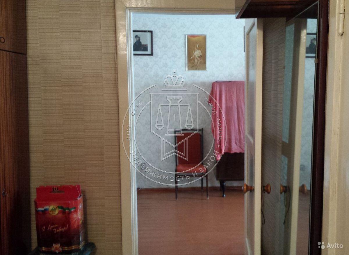 Продажа 2-к квартиры Мира ул, 35