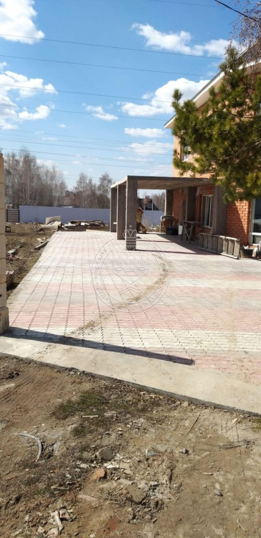 Продажа  дома Новая Вишневка, Ореховая, 2а