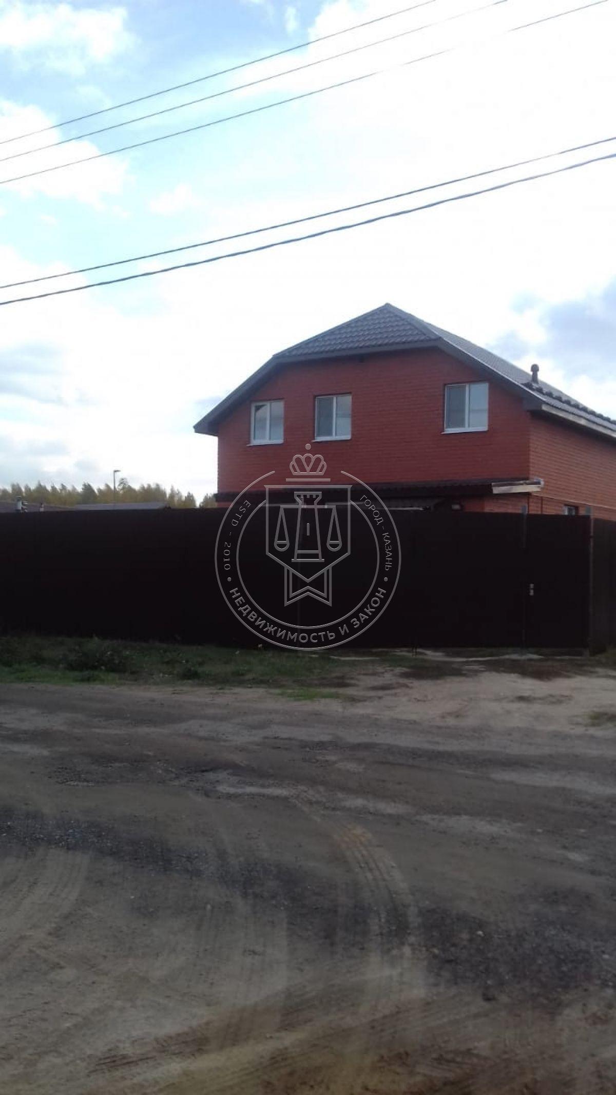 """Продажа  дома КП """"Орловский"""", ул Придорожная, 18"""