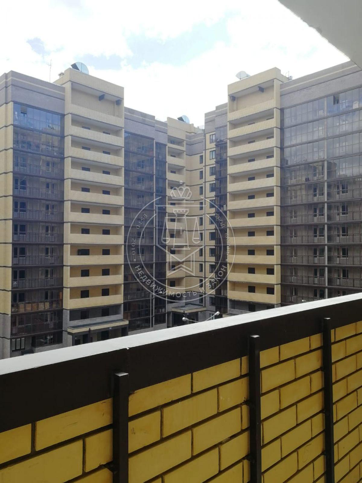 Продажа 2-к квартиры Рауиса Гареева ул, 102 к1