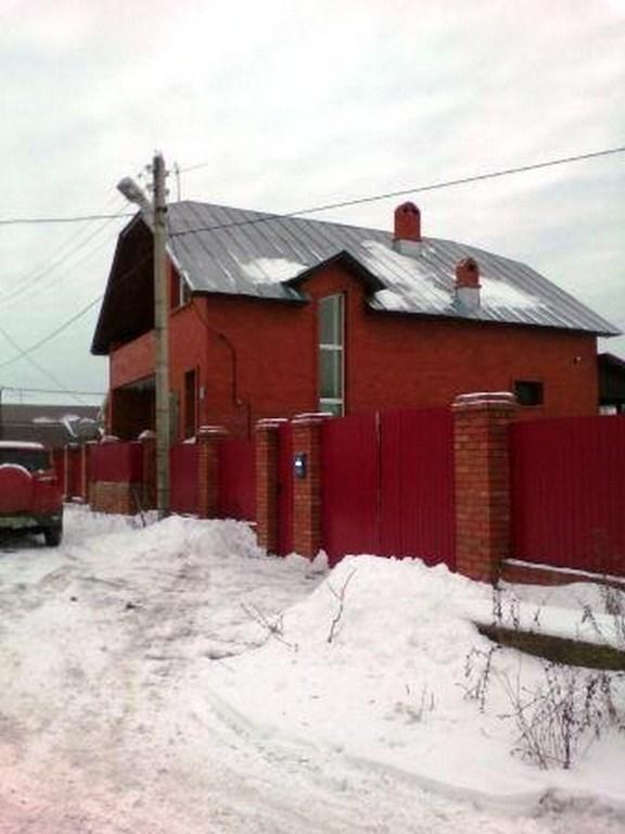 Продажа  дома п. Мирный, ул Кызыл Яр