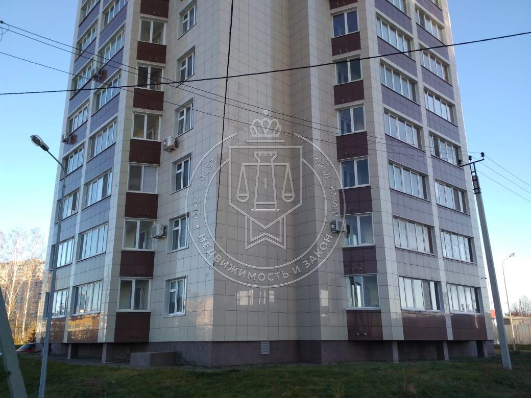 Продажа 2-к квартиры Аделя Кутуя ул, 110а