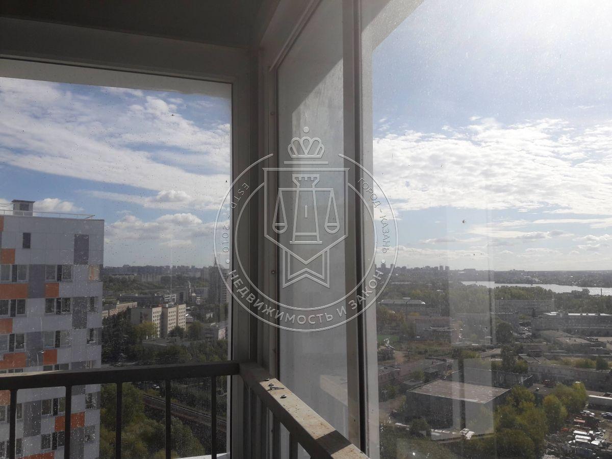 Продажа 2-к квартиры Роторная ул, 27б