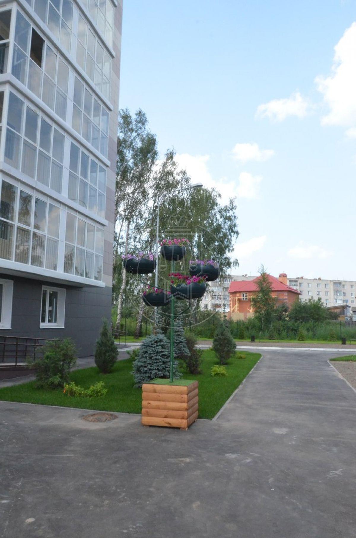 Продажа 3-к квартиры Залесная ул, 1