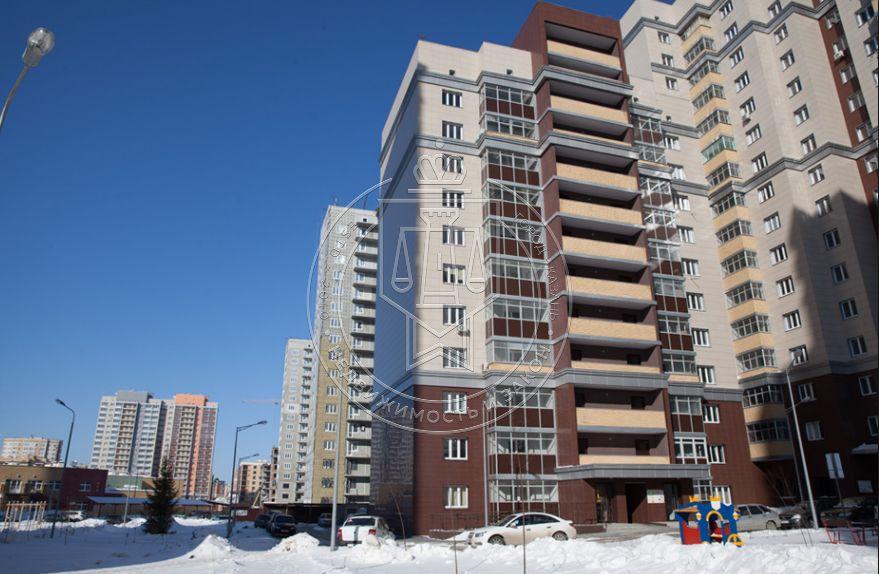 Продажа 2-к квартиры Аделя Кутуя ул, 6.31