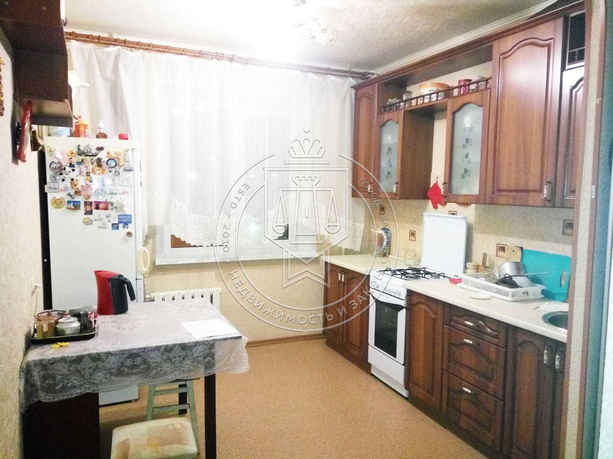 Продажа 3-к квартиры Юлиуса Фучика ул, 131